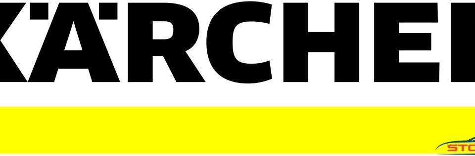 Karcher. Оборудование, которому мы доверяем